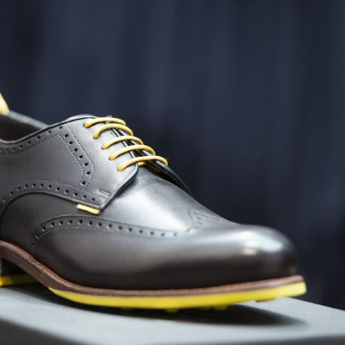 Schuhe GORDON & BROS